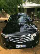 2010 Honda Accord Euro Luxury Navi Sedan Roleystone Armadale Area Preview