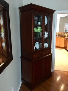Hutch Cabinet For Sale