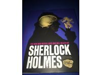 Sherlock Holmes - 'the man who never lived and will never die'