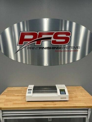 "Akiles ProLam Ultra 13"" Pouch Laminator"