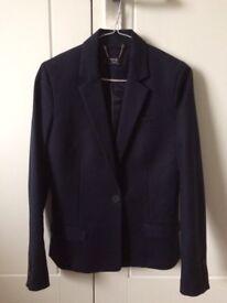 Elegant MANGO suit jacket size 36