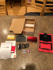 Nintendo 3DS Plus Accessories for Sale