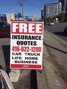 CHEAP CAR INSURANCE 416-6221200