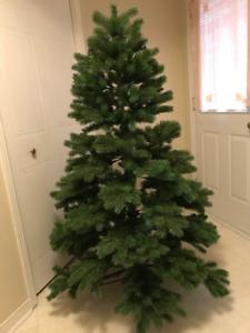 Christmas Tree on Stand