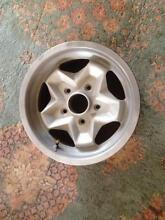 Porsche 944 Cookie Cutter 15x7 wheels Devonport Devonport Area Preview