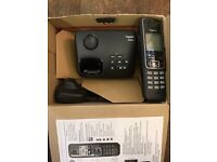 2 x Wireless *TELEPHONES* Handsets Landlines Gigaset phones A420A SPARES REPAIRS