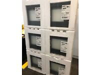 Zanussi Single Fan Oven with Grill - NEW