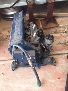 yamaha 650 jet ski motor reconditiond Woodvale Joondalup Area Preview