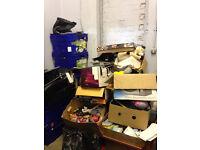 Joblot of car boot items
