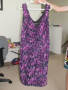 Addition Elle Dress Size 16
