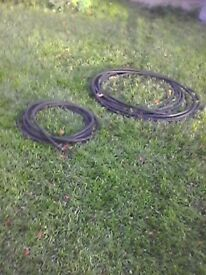 Pressure washer Steam cleaner hoses