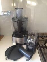 Breville Food Processor Lilyfield Leichhardt Area Preview
