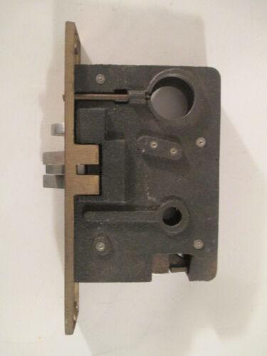 """Exterior Door  Mortise Lock Body   2- 3/4"""" backset"""