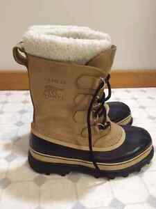Men's Sorel Cariboo Winter Boots