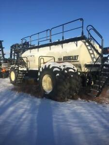 Bourgault 7950 Air Tank