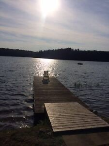 Cottages for rent in Muskoka
