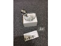Brand New Joyou by Grohe Turin Bath Filler Mixer Tap
