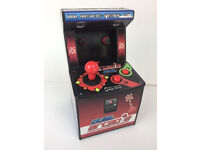 Arcadie Dual Phone Arcade Controller Dock - iPhone 3GS, 4/4S, 5, iPod Touch 5
