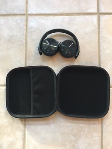 Sony Noise Cancelling Headphones MDR-ZX110NC