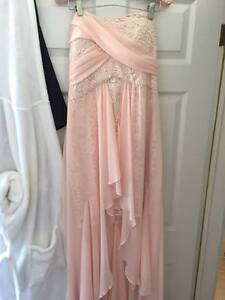 Prom Dress! WORN ONCE IN MINT CONDITION