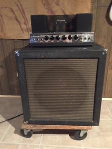 1964 Ampeg Portaflex Bass Amp