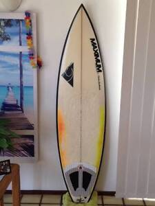 """*Maximum 6'1""""  Surfboard  Perfect Condition - GREAT BUY! Minyama Maroochydore Area Preview"""