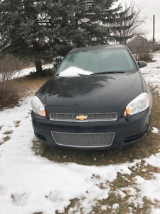 2013 Chev Impala LT - For Sale