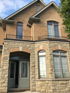 4 Bedroom Detached Home for Rent Oakville (Post Master & Dundas)