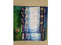 Australia vs. New Zealand: ICC Champions Trophy Cricket Tickets