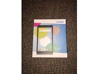 brand new black alcatel pixi 4 7 inch tablet