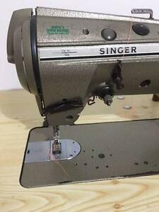 Singer Industrial Zig Zag Sewing Machine Nerang Gold Coast West Preview