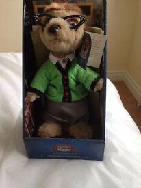 3 Toy Meerkats bargain bundle