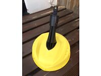 Karcher T150 Patio Surface Cleaner