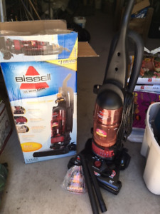 Balayeuse Bissell Vacuum