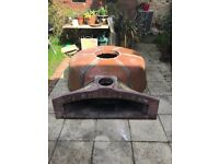 Commercial Wood Fired Pizza Oven - Gozney/ Stone Bake Oven Company