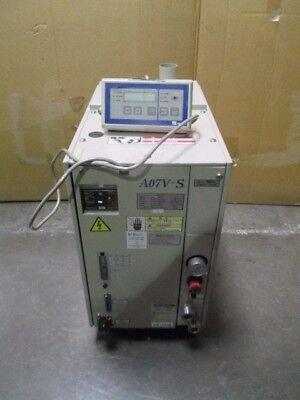 Ebara A07V Dry Pump,  A07V-S, 1.0/1.1 Pa, 8/6/8.4A, 423640