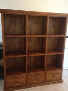 Great Bookcase for Book Lovers Dural Hornsby Area Preview