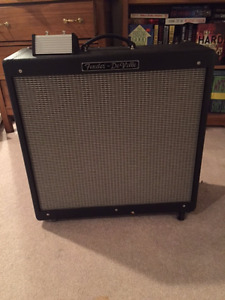 Fender Hot Rod Deville