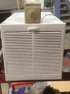 "Furnace-Heater ""Propane"" 12/110 Volt  RV, Work trailer or C can"