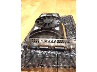 MSI GeForce GTX 650 Power Edition 1GB
