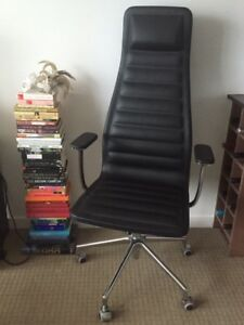 Executive Office Chair - Capellini Lotus
