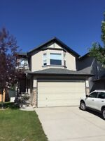 Cougar ridge, 3 bedroom, 2 story house, Double attached garage