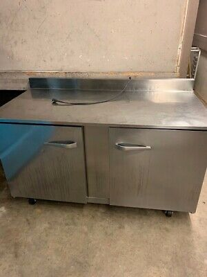 Restaurant Equipment Used Vulcan Traulsen
