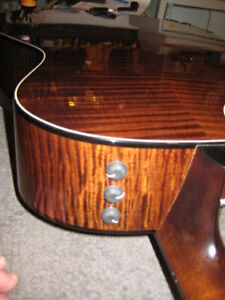 Taylor 614CE with case $3500.00 OBO