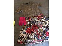 Womens clothing and bag bundle size 14-16 £25 ONO