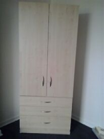 wardrobe for sale !! brand new never been used , need gone asap