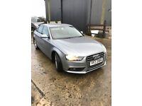 For Sale Audi A4 Technik TDI
