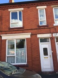 2 bedroom terraced house, Ruabon