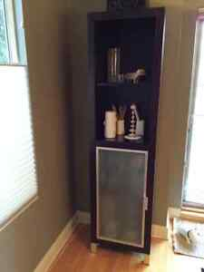 Espresso Buy Or Sell Hutchs Display Cabinets In