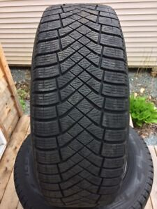 Tire and Wheel Package - VW Beetle/Passat and Mercedes
